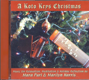 A Koto Keys Christmas