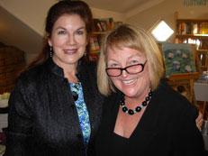 Mara Purl & Pam Tyler