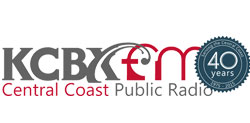 KCBX FM Radio