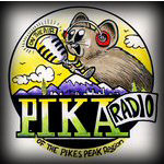 PIKA Radio in Manitou Springs, CO