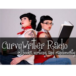 The Curvy Writer Radio Show