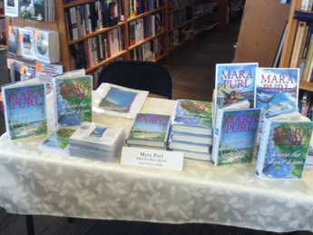 Milford-Haven Novels at Bank of Books