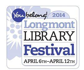 Longmont Library Festival