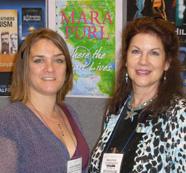 Mara Purl & Laura Robinson