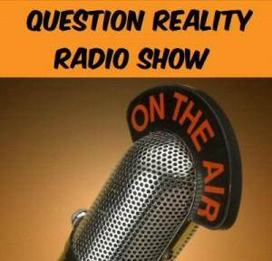 QuestionRealityRadioLogo