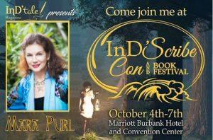InD'Scribe Con & Book Festival