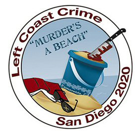 Mara Purl – Presenter/ Panelist: Left Coast Crime Annual Book Con