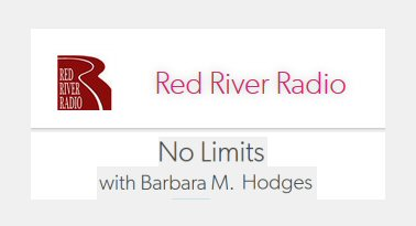 "Mara Purl – Featured Author on ""Red River Radio No Limits"""