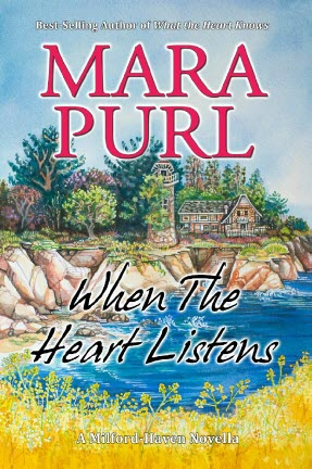 Mara Purl & Rolynn Anderson: Stories & Book Signing