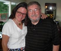 Katherine Doughtie Nolan & Verne Nobles