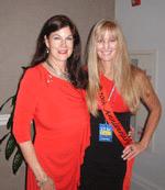 Mara Purl and Tammy Oakland, KLITE