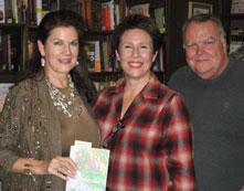 Mara Purl, Pam & Todd Herzer