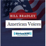 American Voices with Senator Bill Bradley