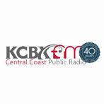 KCBX News