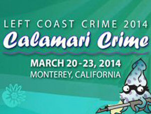 Left Coast Crime Convention