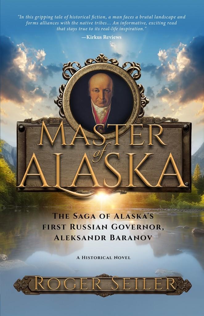 MasterOfAlaska cover