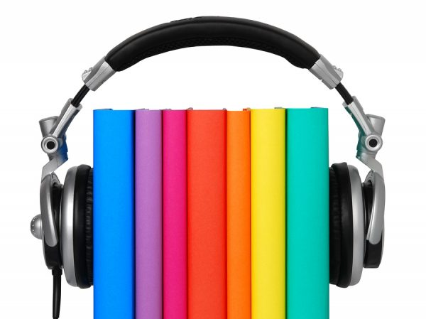 audio books featuring Mara Purl