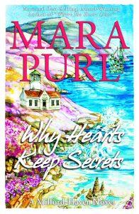 Mara Purl-Why Hearts Keep Secrets